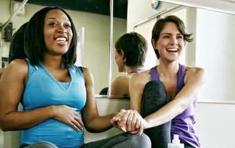 Is it safe to exercise during pregnancy?