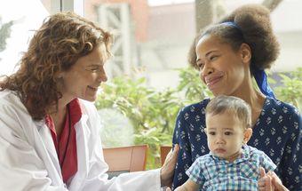 Key questions to ask when choosing a pediatrician