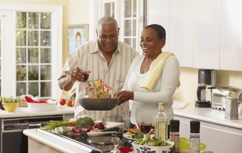 How seniors can stay in their homes later in life