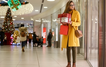 Christmas shopping at Germ City? Here's your survival guide.