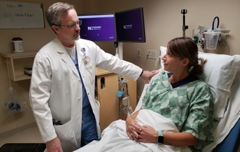 Expectant mothers now have their own emergency department