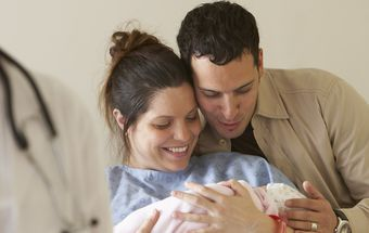 Tips and advice for new dads during labor and delivery