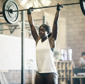The truth about kids and weight training
