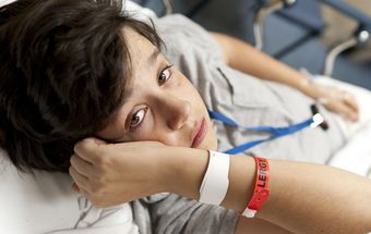 What to do when your child is sick after hours