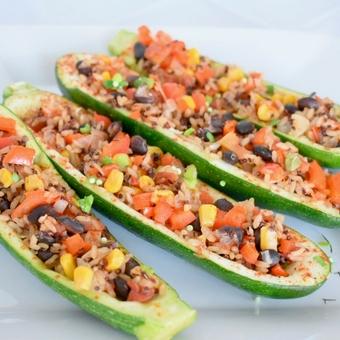 Zucchini Boats4