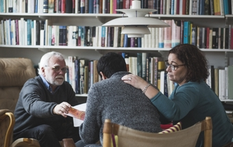 10 ways overwhelmed caregivers can get help