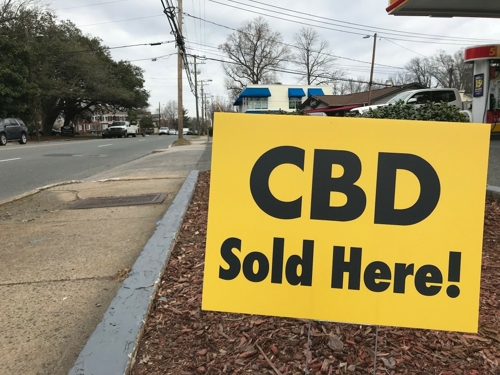 Here's how to navigate the hype around CBD oil