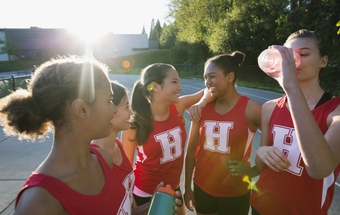 3 game-day strategies for young athletes