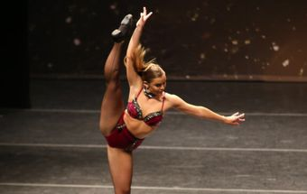 Solving the mystery behind a young dancer's nightmare