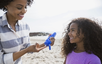 The best bug spray and sunscreen options for your child