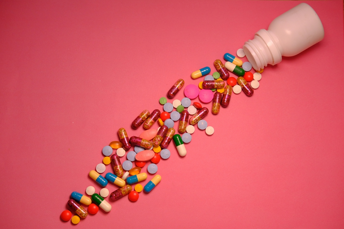 What you know about multivitamins is probably wrong