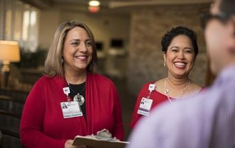 Medical interpreters become 'cultural ambassadors'
