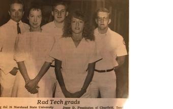 Rad Tech grad pictureCRop