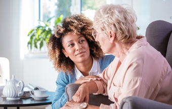 Clearing up common myths about Alzheimer's disease