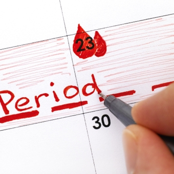 What's normal during your period and when to visit an ob-gyn
