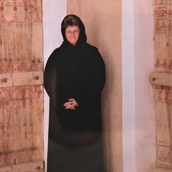Gloria Poole in Saudi Arabia_201906281702