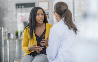 Questions to ask your gynecologist in every decade