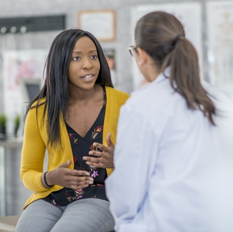 questions for obgyn