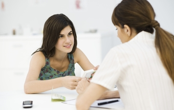 Deciding whether your daughter should begin seeing a gynecologist