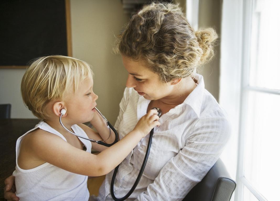 Hidden heart issues in young children