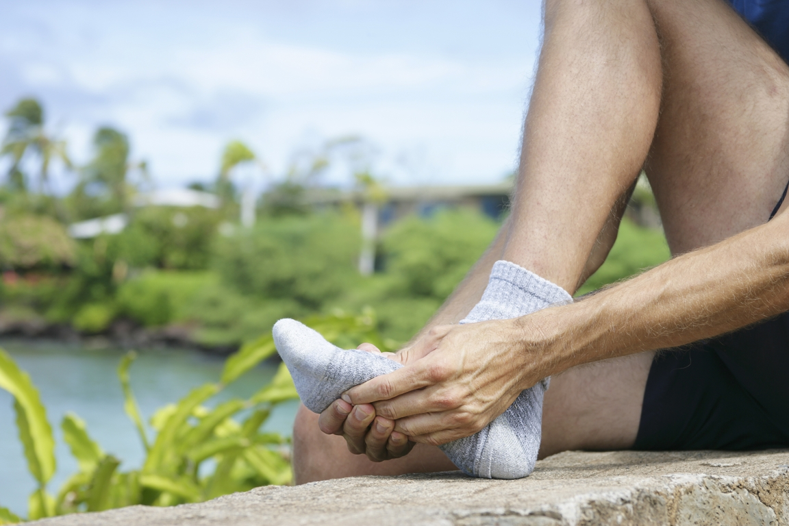 Gout hits hard in the summer: What you need to know