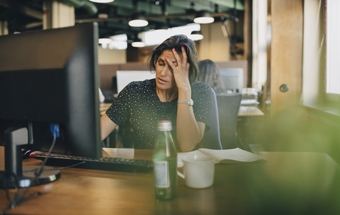 What every woman needs to know about stress and heart health