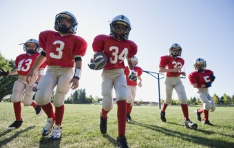 4 key injury tips for parents of athletes