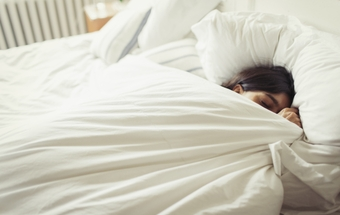 A good night's sleep can help maintain good health, but some adults don't get enough