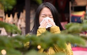 Sneezing/Coughing 101: How you can stop the spread of germs