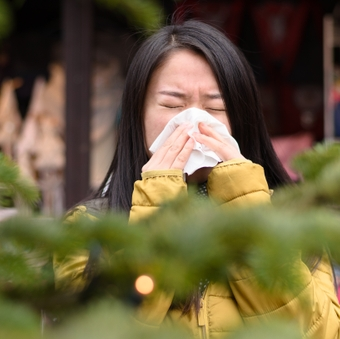 Sneezing/Coughing 101: How to be a good citizen during flu season