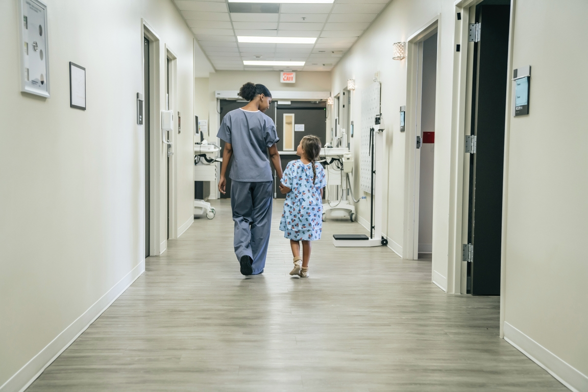 Nurses say these 8 things can create a better hospital stay