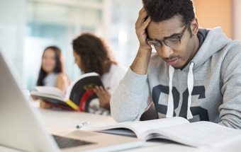 Mental health during college: A guide for students and parents
