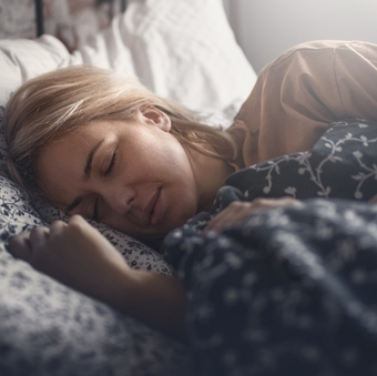 Why you need to pay more attention to sleep