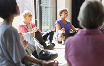 Integrative medicine attends to mind, body and spirit