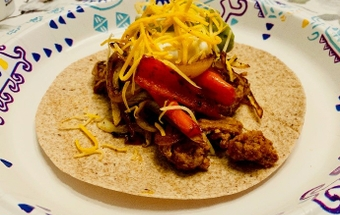 Chicken tacos for Instant Pot or grill