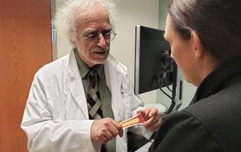 Dr. Jan Moreb