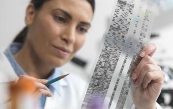 Genetic test lets doctors catch cancer potential earlier