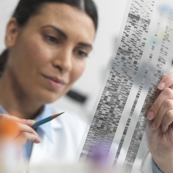 Genetic test lets doctors catch cancer potential earlier