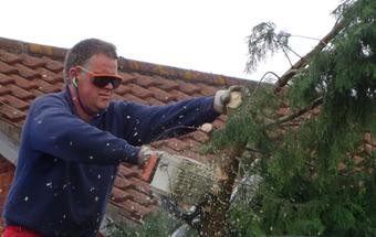 6 hidden dangers of hurricane cleanup