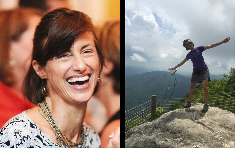 Woman finds joy after breast cancer… and you can too