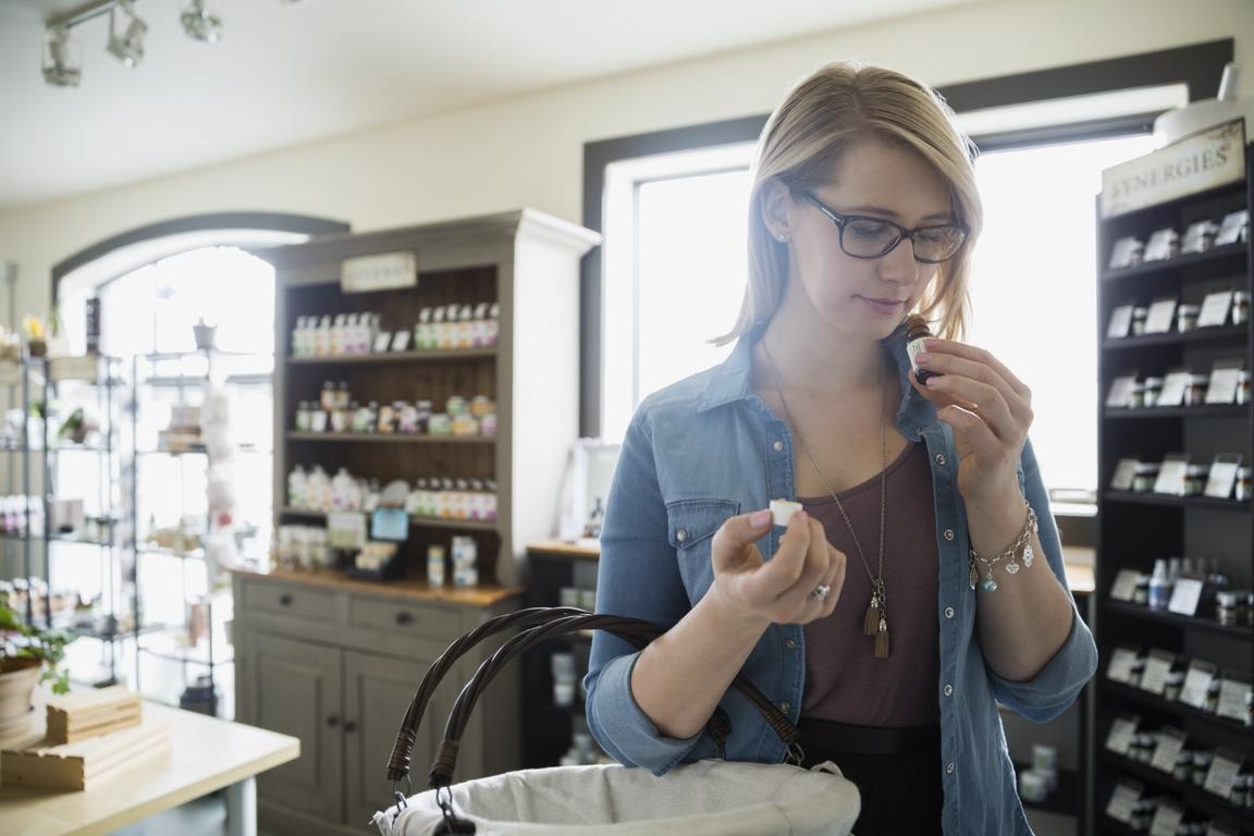 Do essential oils live up to their claims?