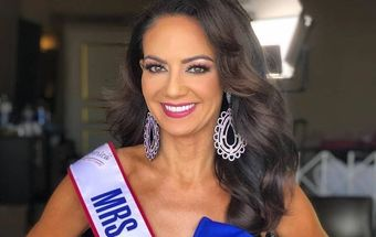 Mrs. North Carolina shares her lessons from breast cancer