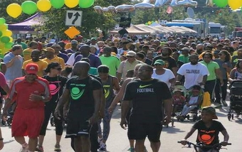 African American Male Wellness Initiative is Nov. 2 in Charlotte