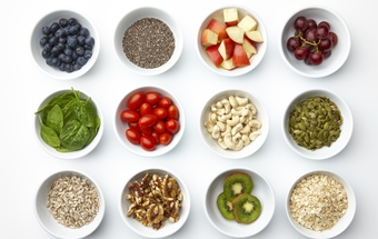 4 easy, smart ways to improve your health through diet