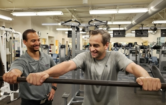 Ironman, 41, turns back the clock thanks to sports performance training