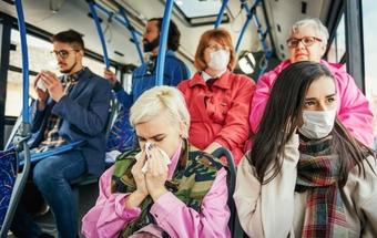 Man versus Flu: Guess who won?