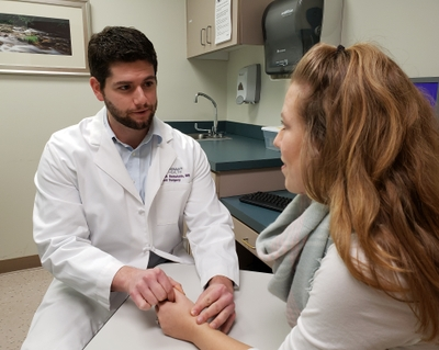 Wide-awake hand surgery is as convenient as going to the dentist