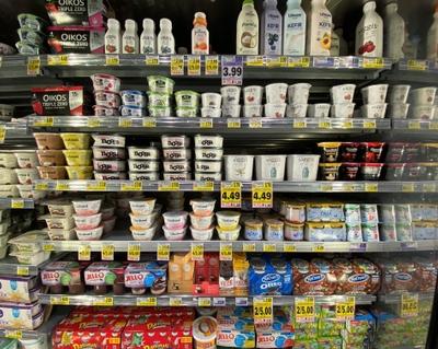 Stop buying the wrong yogurt