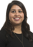 Dr. Puja Rajani pediatric allergist