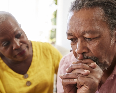 How to care for yourself while you're a dementia caregiver